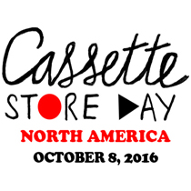 Cassette Store Day!
