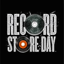 Record Store Day 2018!