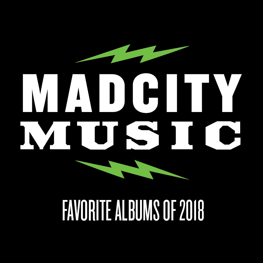 2018 MadCity Staff Favorites