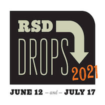 RSD Drops return!